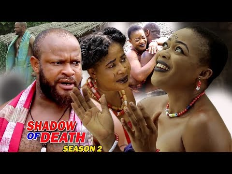 Shadow Of Death Season 2 - 2018 Just Released Movie | Latest Nigerian Nollywood Movie Full HD
