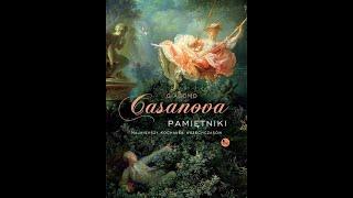 PAMIĘTNIKI - Giovanni Giagomo Casanova - AudioBook, do słuchania w podróży, MP3