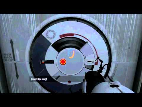 Portal 2 With Extremejerry Glados Head Is Changed Chp 5 The Escape Ps3 Xbox Pc