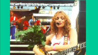 Deedee OMalley - Roses for No Reason & Beautiful LA - CBS Studio Center Video by BluEyes4U