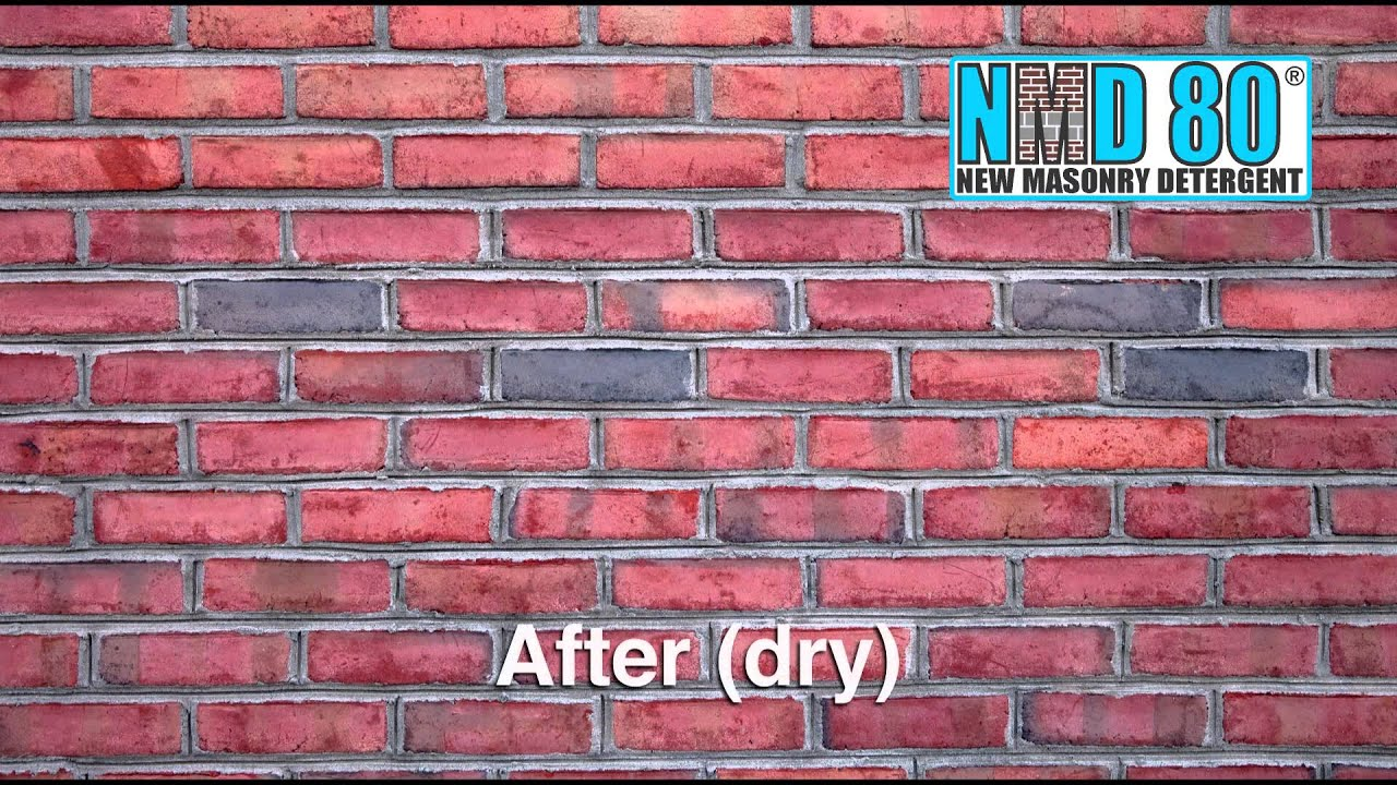 0425ca983 NMD80 On Red Clay Brick - Before and After - YouTube