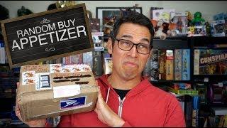 Random Buy - Appetizer