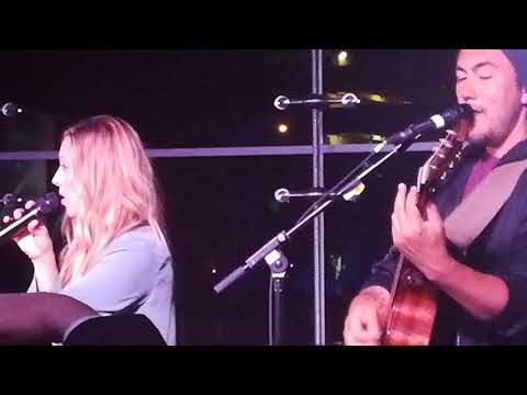 Colbie Caillat Brighter Than The Sun 4/20/18 Earth Day Texas Benefit Show