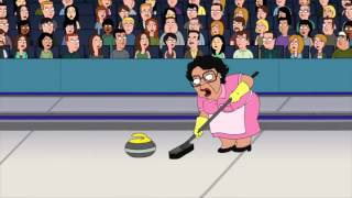 Consuela Curling