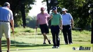 Tulsa Jr. Oilers | Golf Tournament Recap | Tulsa Youth Sports