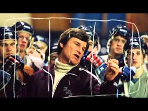 Miracle On Ice 1980 Winter Olympics Book Trailer - Wesley