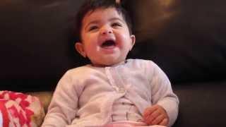 Baby Laughing Thumbnail