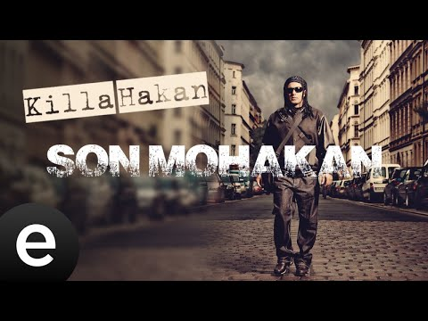Killa Hakan - Bulabilmek - Official Audio