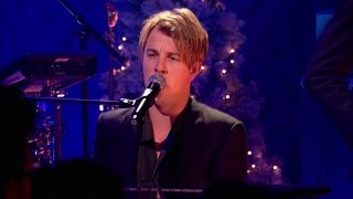 "Tom Odell   ""Silhouette""  8th Dec 2016"