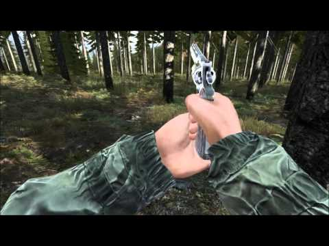 Dayz 0.60: Russian Roulette