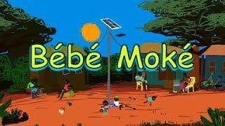 Bébé moké - Chanson africaine pour les enfants (avec paroles)