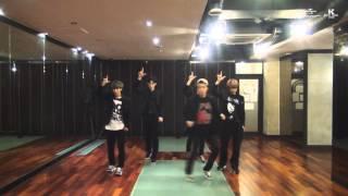 Boys Republic(소년공화국) - 진짜가 나타났다 (The Real One) 안무 연습 영상(Dance Practice Ver.)