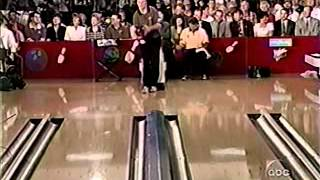 1997 St Clair Classic (Final ABC broadcast of the Pro Bowlers Tour)