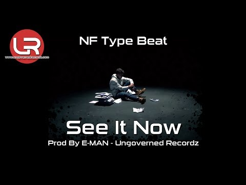 NF Type Beat - See It Now