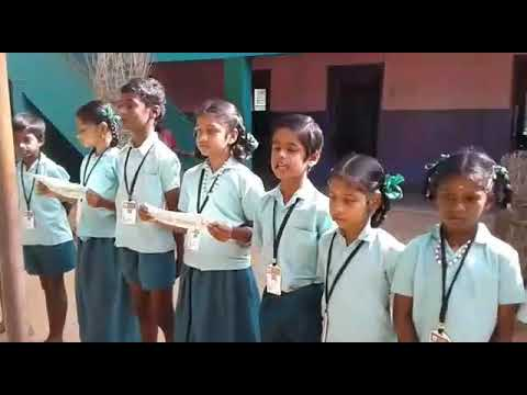 ST. THERESA PRIMARY SCHOOL- KATTUKUNANKURICHI- KAMMAPURA - CUDDALORE DISTRICT- TAMIL NADU