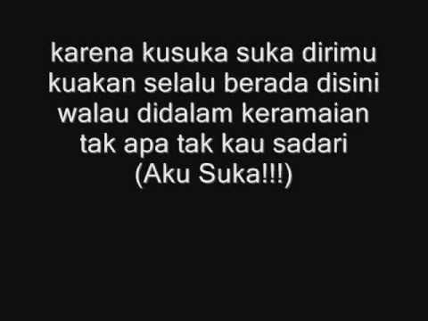 JKT48 君のことが好きだから(kimi no koto ga suki dakara) [karena ku suka dirimu] Lyrics