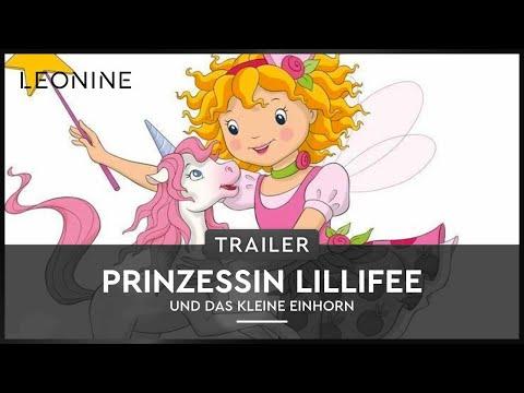 Lillifee Und Das Kleine Einhorn