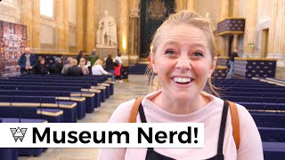 Incredible Moments in History! - The Museums of Stockholm (Vasa, Nobel, Royal Palace)