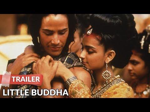 Little Buddha 1993 Trailer | Keanu Reeves | Bridget Fonda