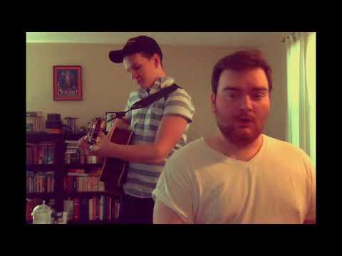 """BFF"" - Spongebob the Musical (Acoustic) by Nicholas Dayton and Aaron Richert"