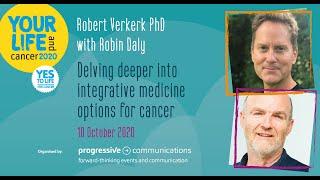 Robert Verkerk & Robin Daly