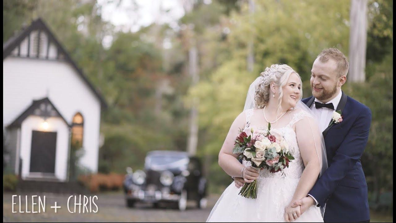 Ellen & Chris - Wedding Teaser
