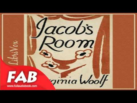 Jacob's Room Full Audiobook by Virginia WOOLF by General Fiction