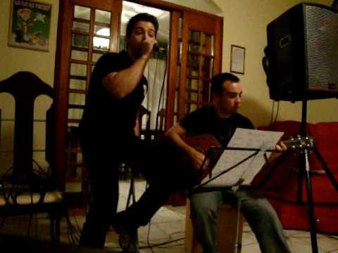 Gustavo Mariano e Bruno Filipe - Tempo