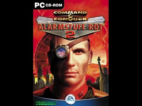 command and conquer alarmstufe rot 3  deutsch windows 7