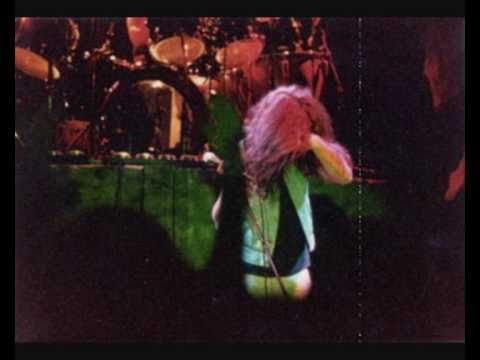 Black Sabbath - Neon Knights (Ian Gillan on Vocals)