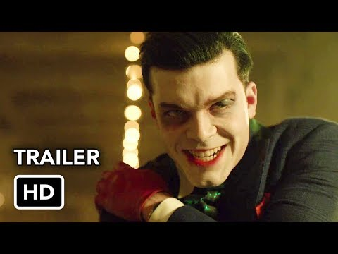 Gotham Season 4 'Jeremiah' White Band Trailer (HD)