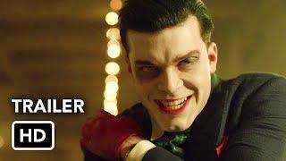 "Download Gotham Season 4 ""Jeremiah"" White Band Trailer (HD) Mp3 and Videos"
