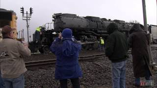 Restoring The Big Boy | Nebraska Stories