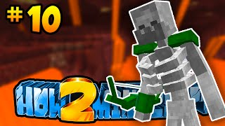 How to Minecraft S2