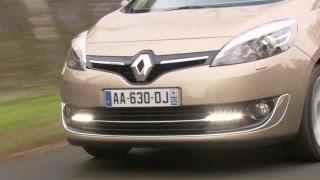 NEW Renault Grand Scenic 2013