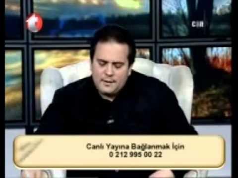 Tuncer Çiftçi ile HOŞ SOHBETLER (Kanal t)