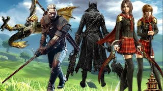 Ultimate Game Preview: RPG and Strategy in 2015