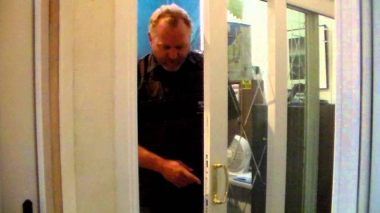 Simonton Sliding Doors >> Simonton French Slider Door Replacement Ventura County