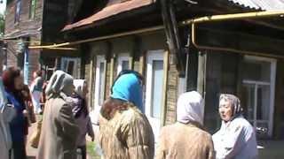 Дом, где стояла Зоя в Куйбышеве