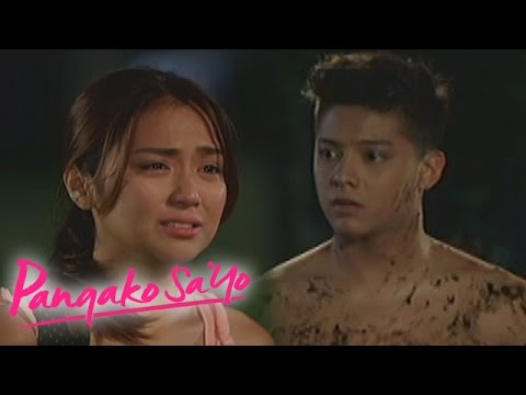 Pangako Sa'Yo: Why are you crying?