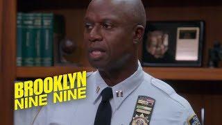 Grandcaptain | Brooklyn Nine-Nine