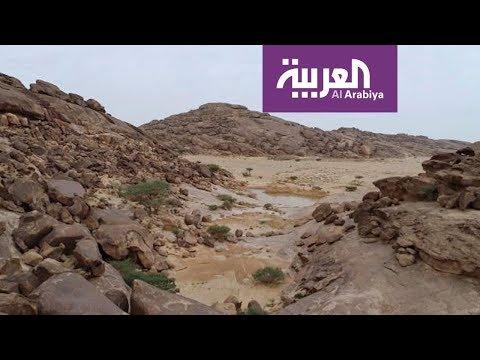 على خطى العرب | نساء داحس .. نساء الغبراء - الجزء 2  - نشر قبل 2 ساعة