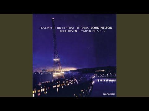 Symphony No. 9 In D Minor, Op. 125: V. An Die Freude