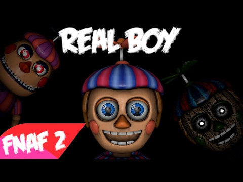 Balloon Boy Song(SFM/Music fnaf)+more!!!