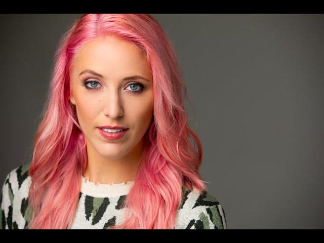 Vocalist demo reel - Hannah A. Brady - 2020