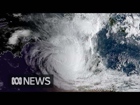 Two Severe Cyclones Barrelling Toward Australian Coasts | ABC News
