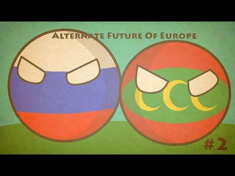Alternate Future Of Europe #2 Ottoman Empire ?!
