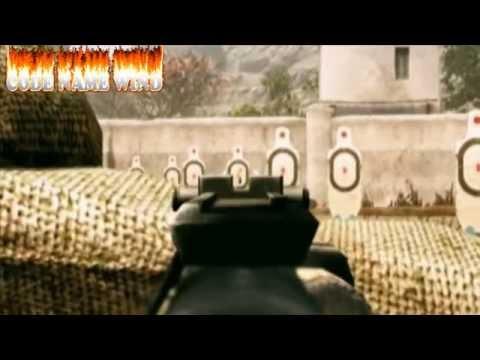 Kỹ thuật bắn súng AK ( mô phỏng WarFace)