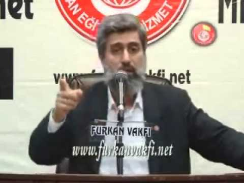 Zuhruf Suresi Tefsiri | Ayet 4-14 | Alparslan KUYTUL Hocaefendi | 28 Aralık 2012