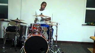 bruce shedding to  beyonce me myself and i instrumental